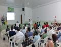 Palestra do Sebrae supera expectativas e reúne 50 empreendedores a custo zero