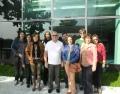 Lojistas de Descalvado e região participam da FRANCAL 2014