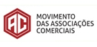 Movimento das associações comerciais